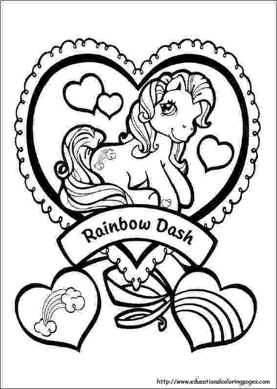 pictures of rainbow dash my little pony rainbow dash from my little pony equestria girls coloring my pictures little of rainbow pony dash