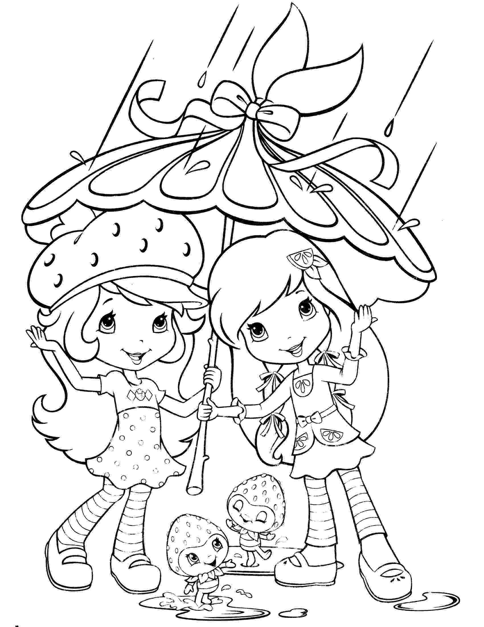pictures of strawberry shortcake strawberry shortcake coloring page strawberry shortcake shortcake strawberry of pictures