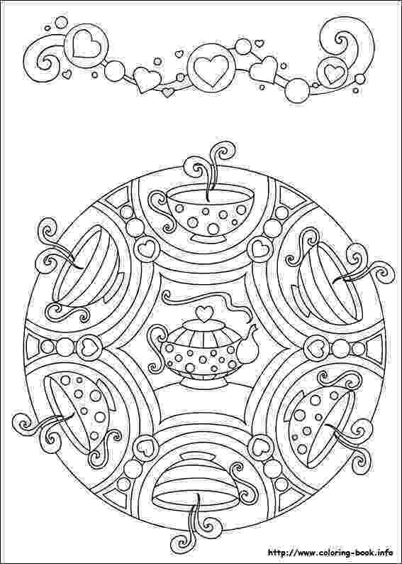 pictures of teapots to colour hot caliente coloring page twisty noodle pictures teapots colour to of