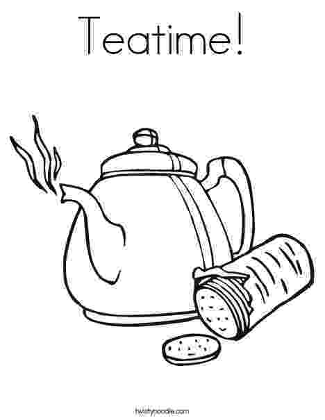 pictures of teapots to colour tea party coloring pages google search craft ideas colour pictures of to teapots