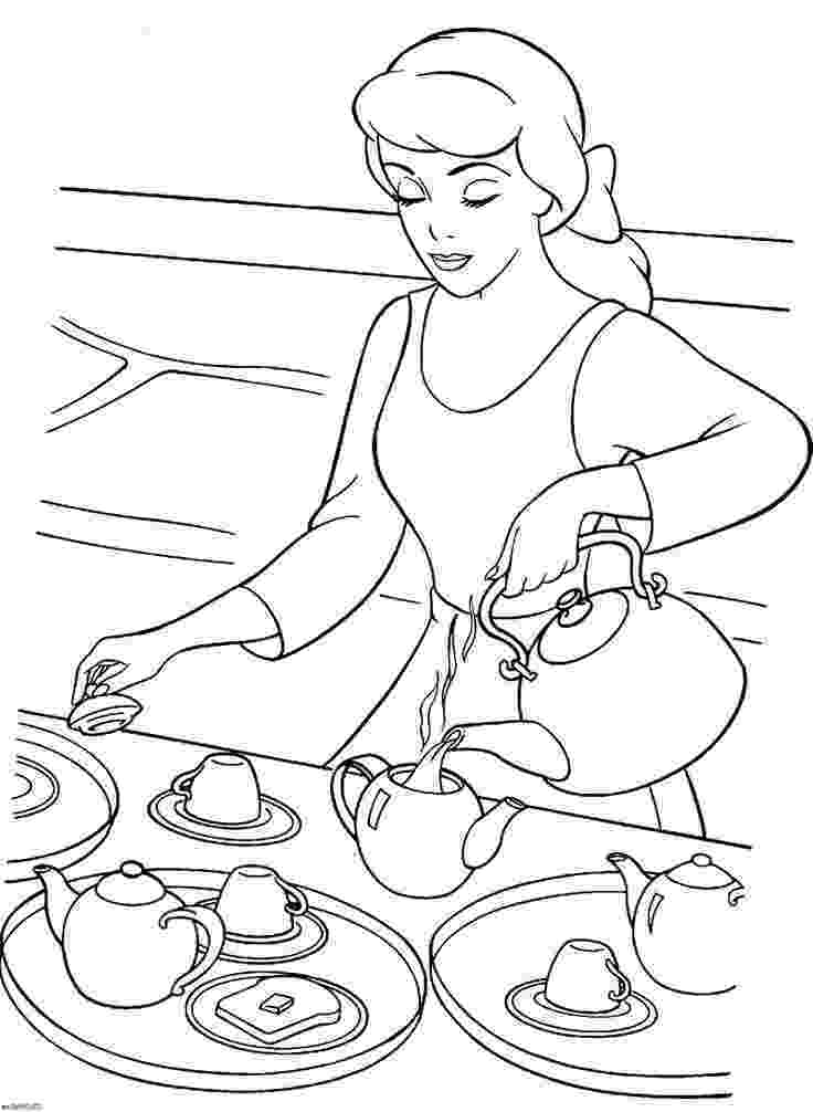 pictures of teapots to colour teapot coloring pages coloring home teapots to pictures of colour