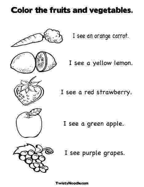 pictures of vegetables for preschoolers vegetabless coloring pages coloring home vegetables pictures of preschoolers for