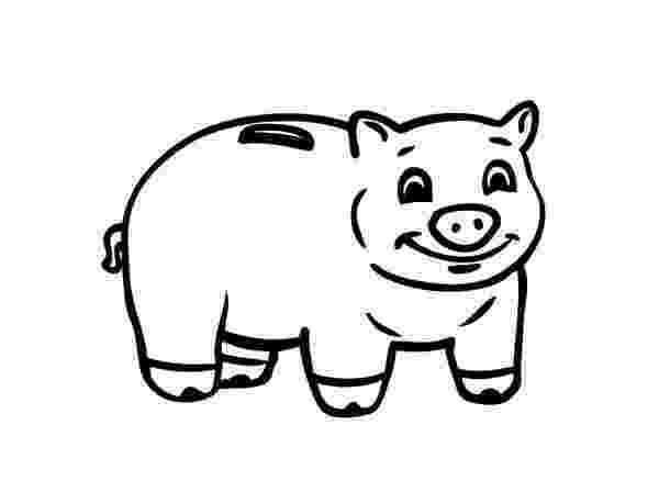 piggy bank coloring page 10 piggy bank coloring pages for your little ones piggy coloring page bank