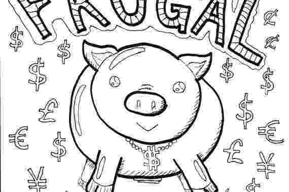 piggy bank coloring page piggy bank coloring page clipart panda free clipart images coloring bank page piggy