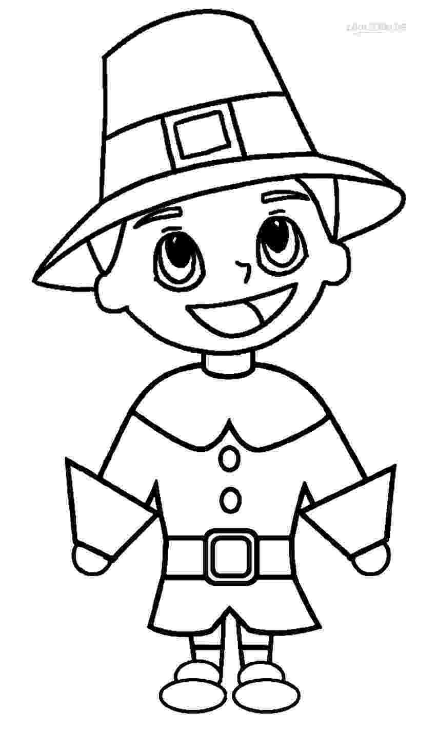pilgrim hat coloring page church house collection blog free printable pilgrim page hat pilgrim coloring