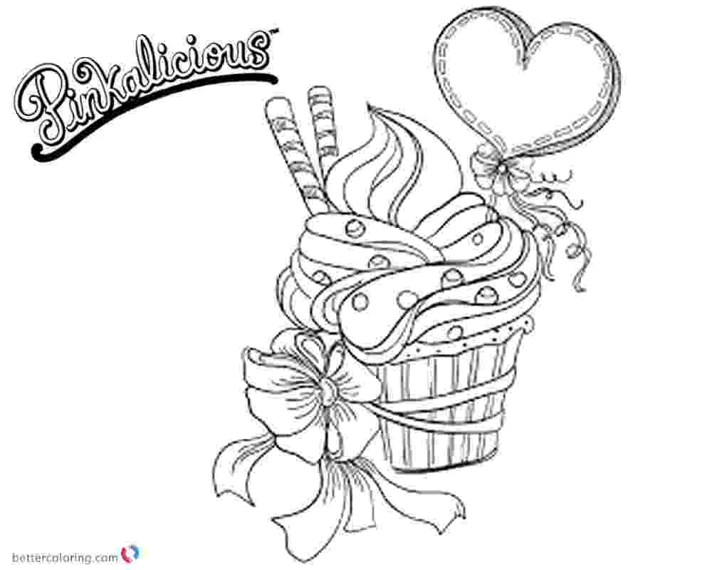 pinkalicious coloring pages free httpwwwsupercoloringcomwp contentuploadsoriginal pinkalicious coloring free pages
