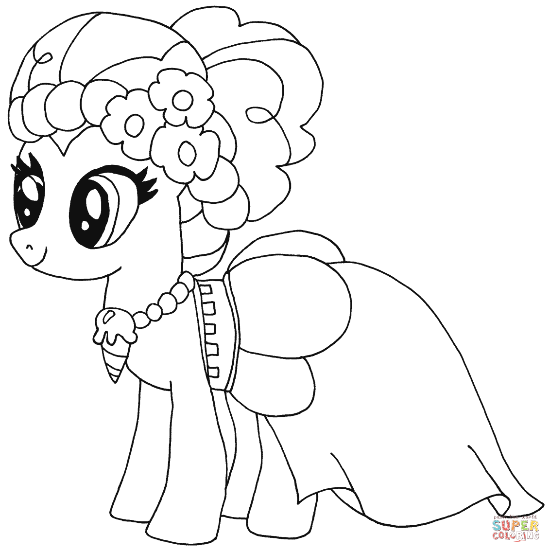 pinky pie coloring pages pinkie pie from my little pony coloring page my little pie coloring pinky pages