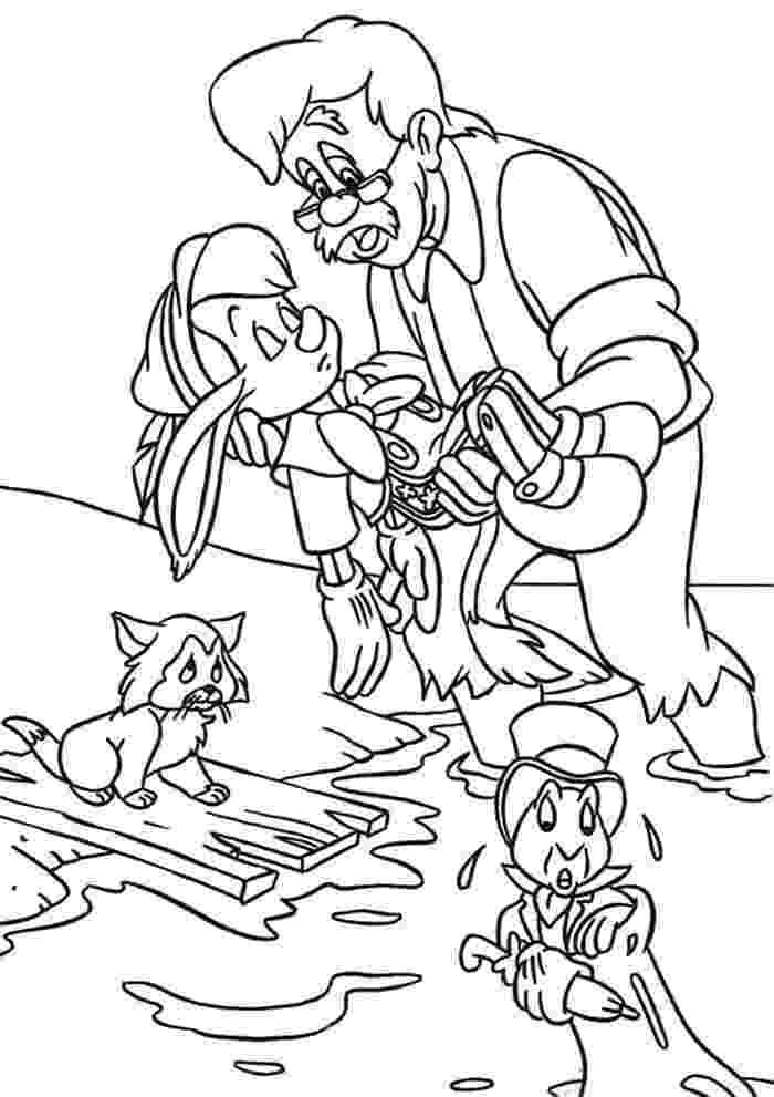 pinocchio coloring pages pinocchio coloring pages pinocchio coloring pages