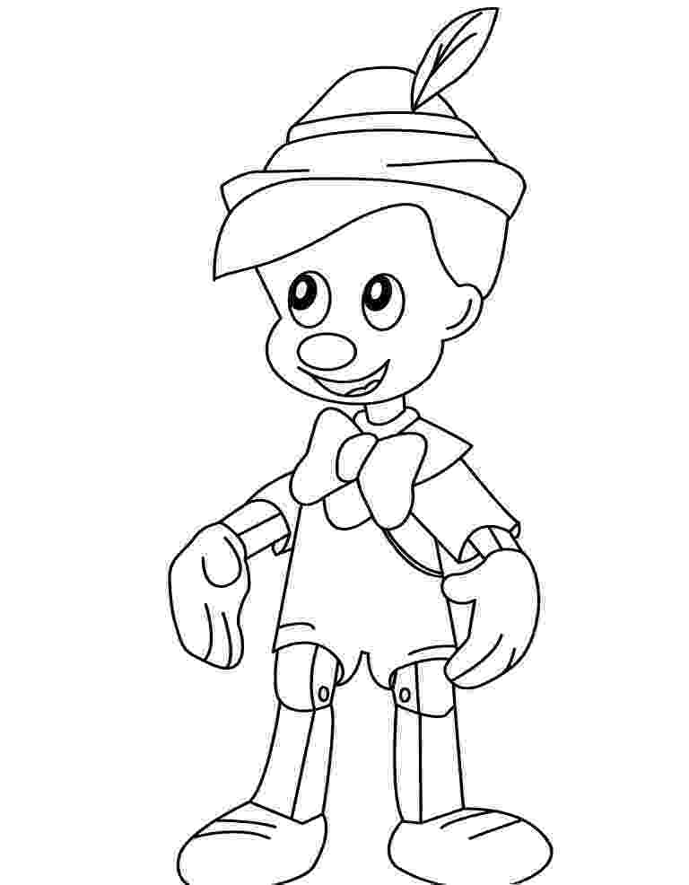 pinocchio coloring pages pinocchio coloring pages to download and print for free coloring pinocchio pages