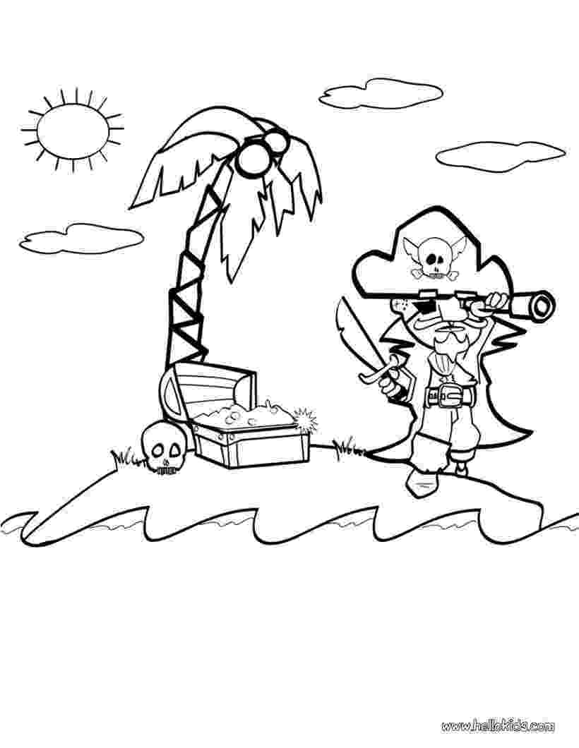 pirate coloring free printable pirate coloring pages for kids coloring pirate 1 1