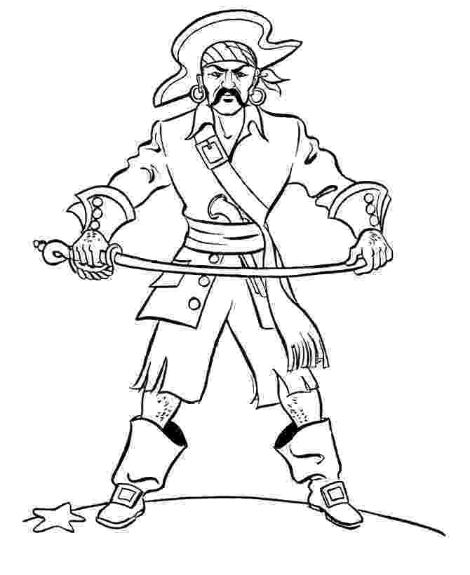 pirate coloring pirate coloring pages to download and print for free coloring pirate