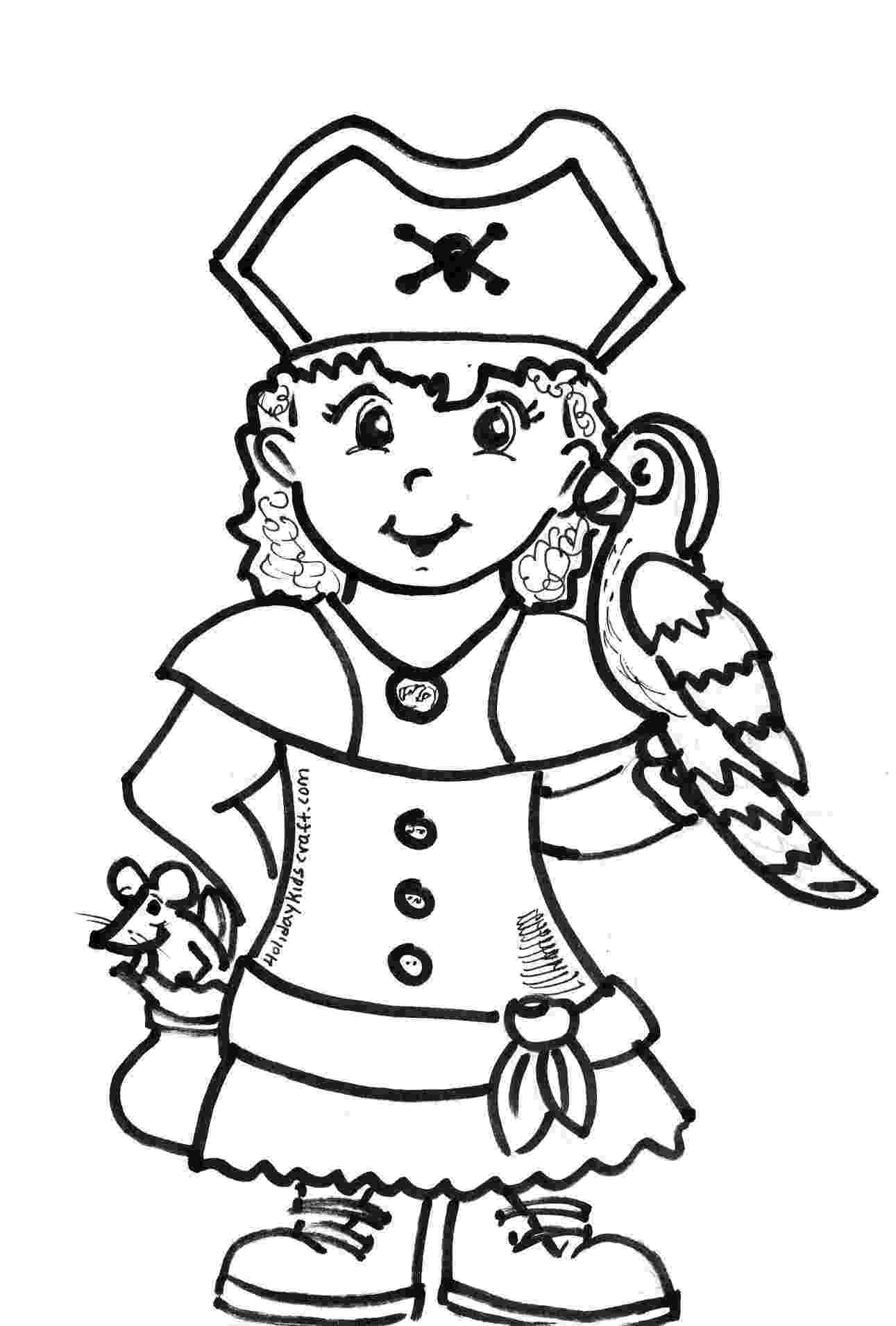 pirate coloring pirates coloring pages download and print pirates pirate coloring 1 1