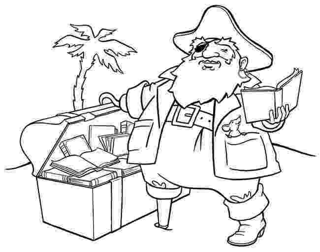 pirates coloring pages pirate coloring pages getcoloringpagescom coloring pages pirates
