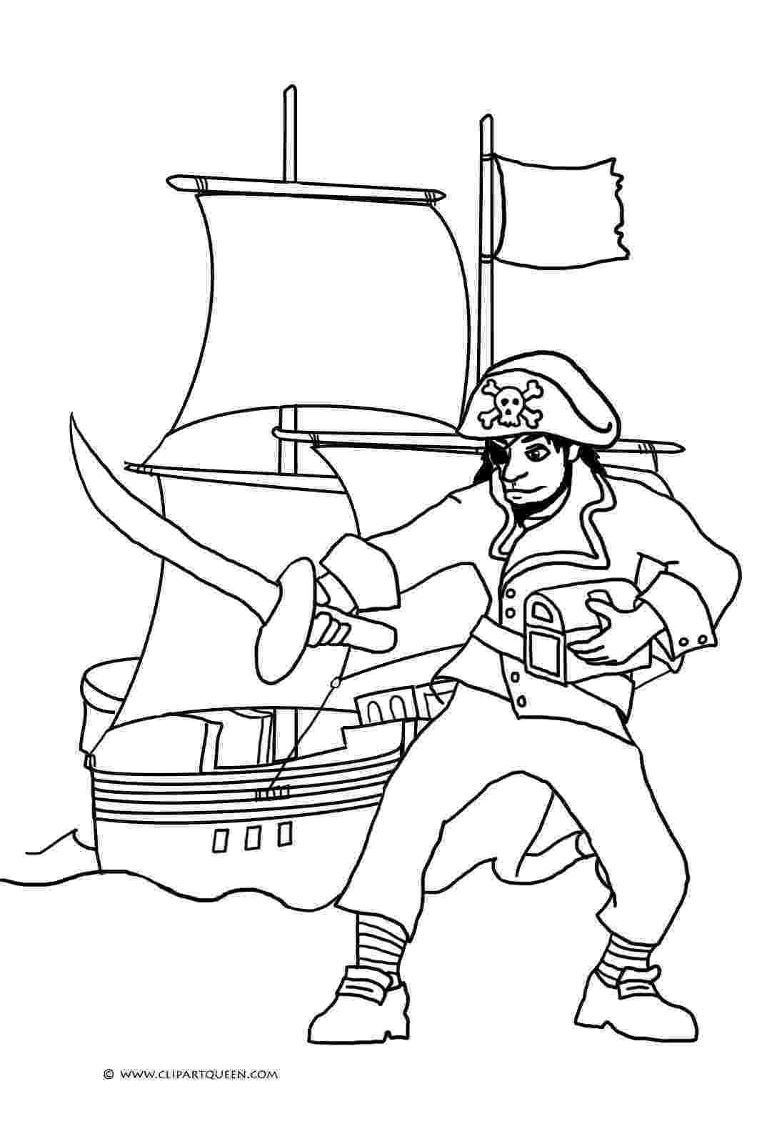 pirates coloring pages pirate coloring pages pirates coloring pages
