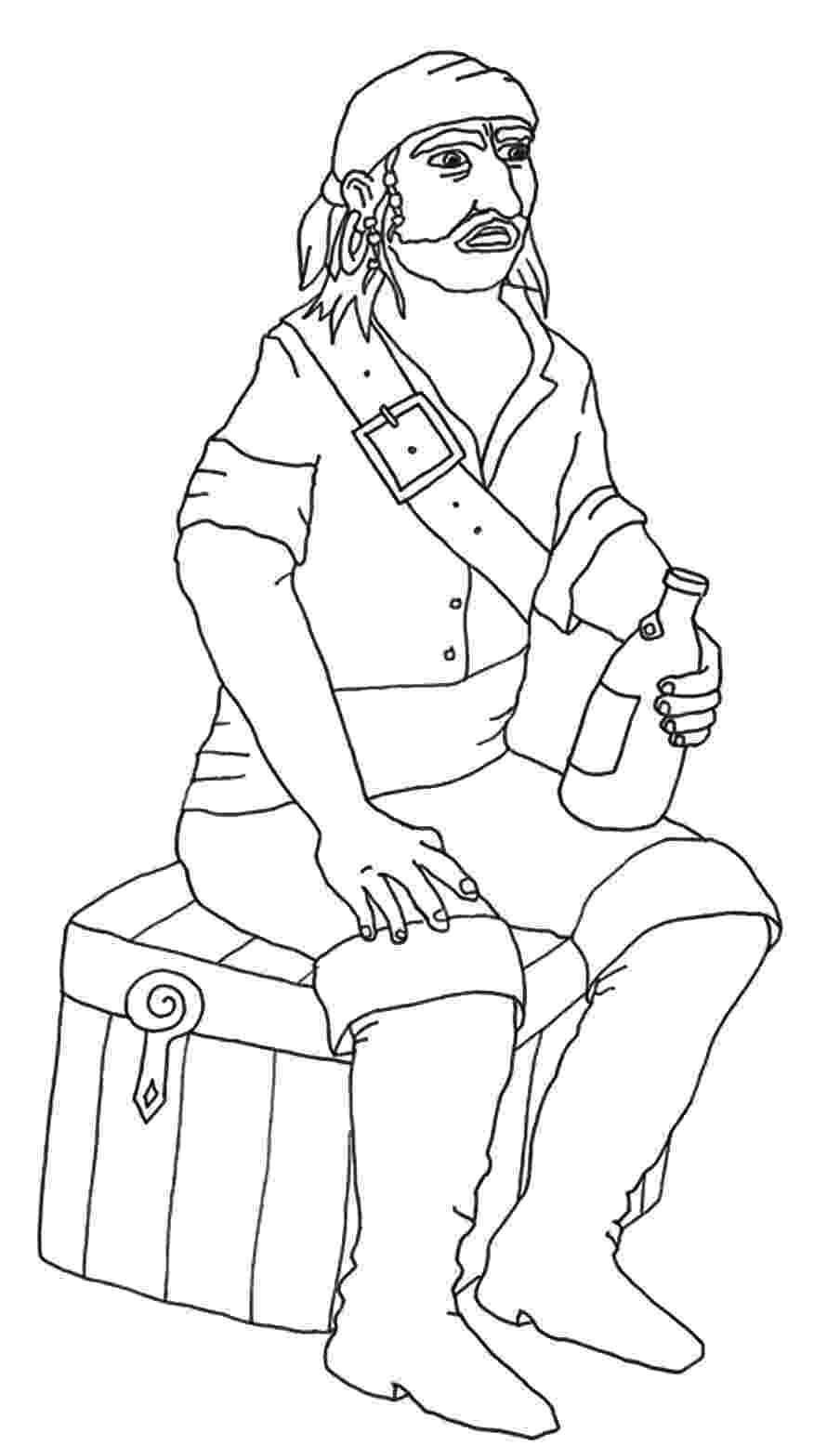 pirates coloring pages pirates celebrate christmas coloring page free printable pirates coloring pages