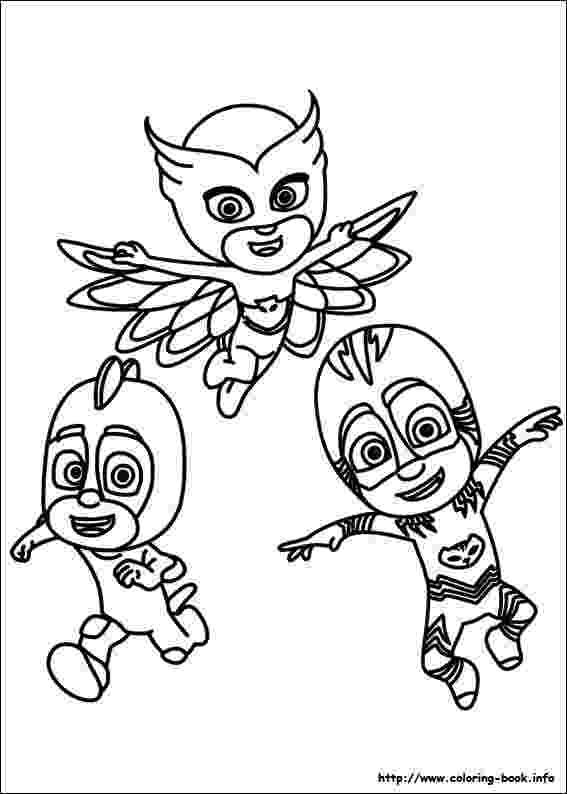 pj masks birthday cake pj masks coloring picture 2 color cute in 2019 pj cake birthday masks pj