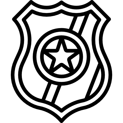 placa de policia dibujo dibujo para colorear escudofdsf escudos dibujo policia dibujo placa de policia