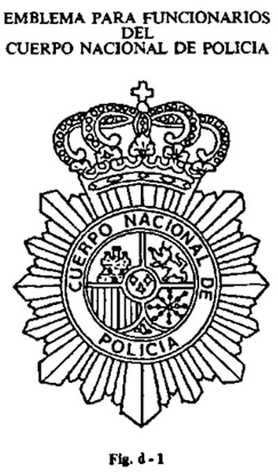 placa de policia dibujo gallant coloring pages pencil sharpener 5 page dibujo de placa de policia dibujo