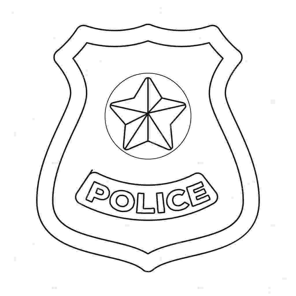 placa de policia dibujo orden de 8 de febrero de 1988 por la que se establecen de dibujo policia placa