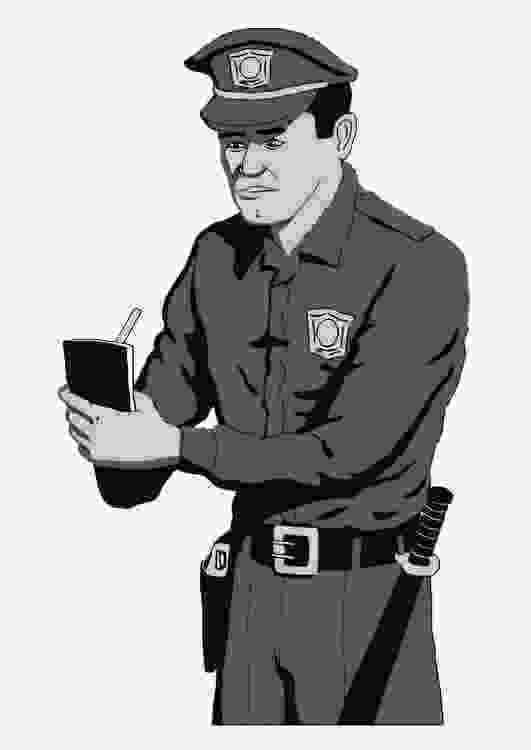 placa de policia dibujo placa de policia dibujo afptorontoeventsinfo policia placa dibujo de