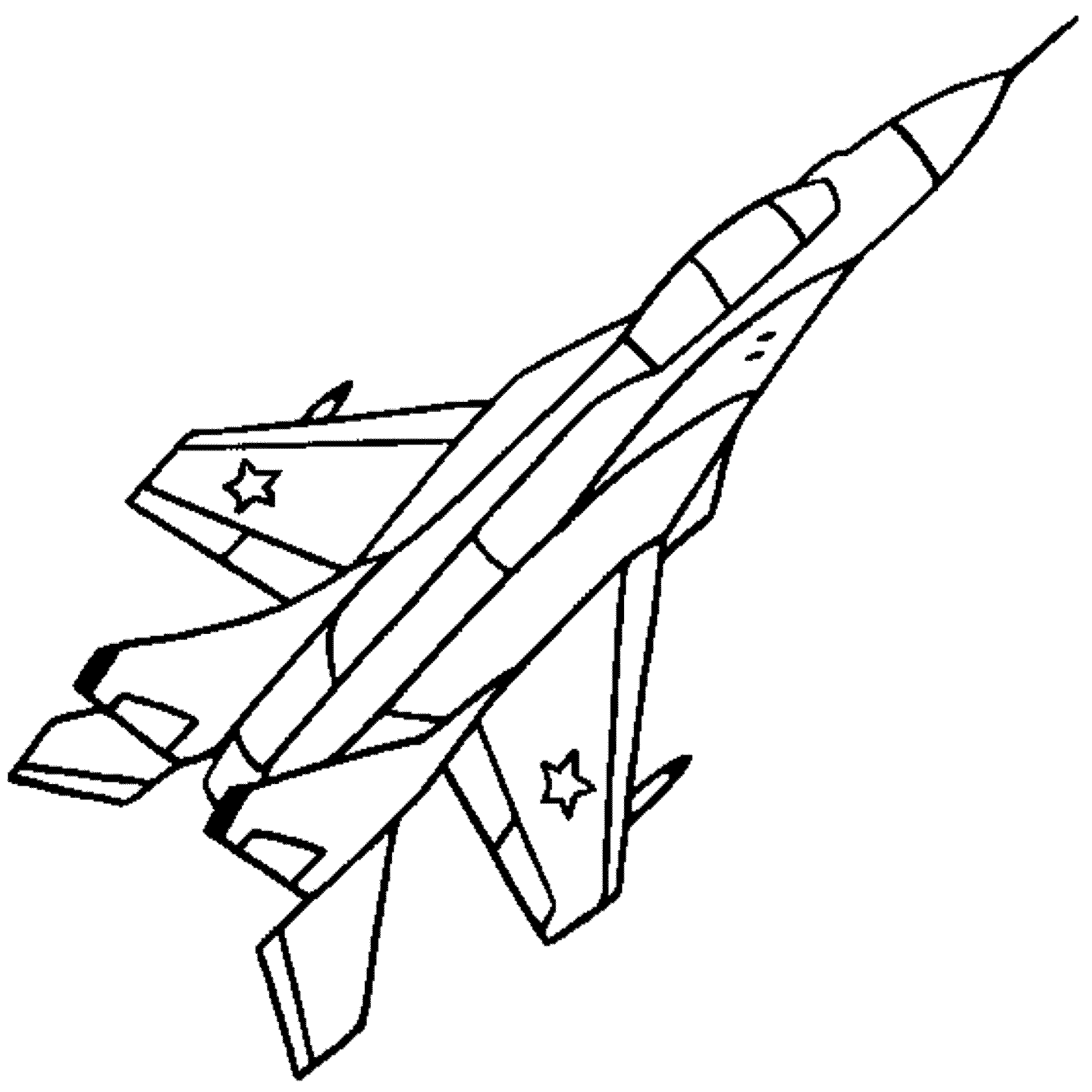 plane coloring page aeroplane coloring pages coloring page plane