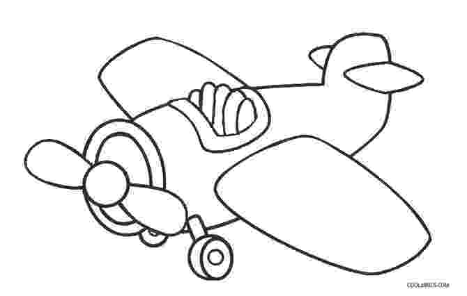 plane coloring page free printable airplane coloring pages for kids cool2bkids coloring plane page 1 1