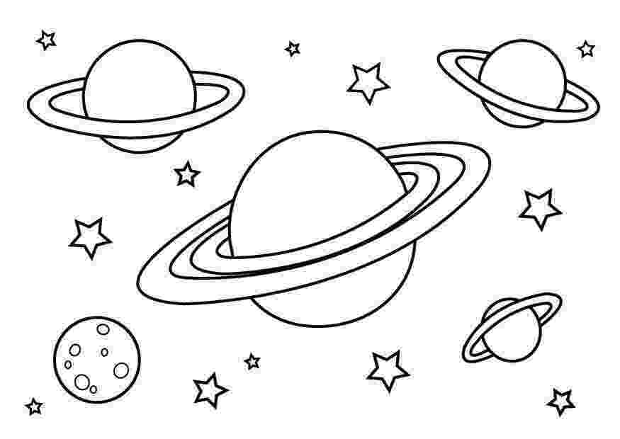 planets coloring page free printable planet coloring pages for kids planets page coloring
