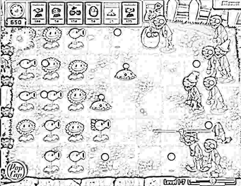 plants vs zombies 2 coloring plants vs zombies coloring pages 10 coloring pages for kids zombies coloring vs plants 2