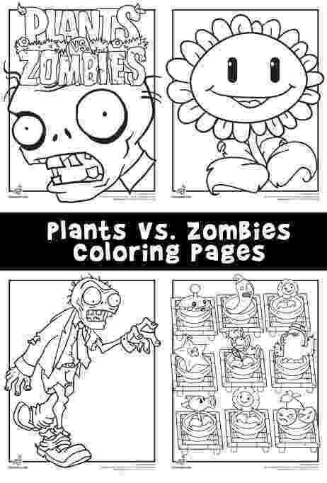 plants vs zombies 2 coloring plants vs zombies coloring pages to download and print for plants zombies coloring vs 2