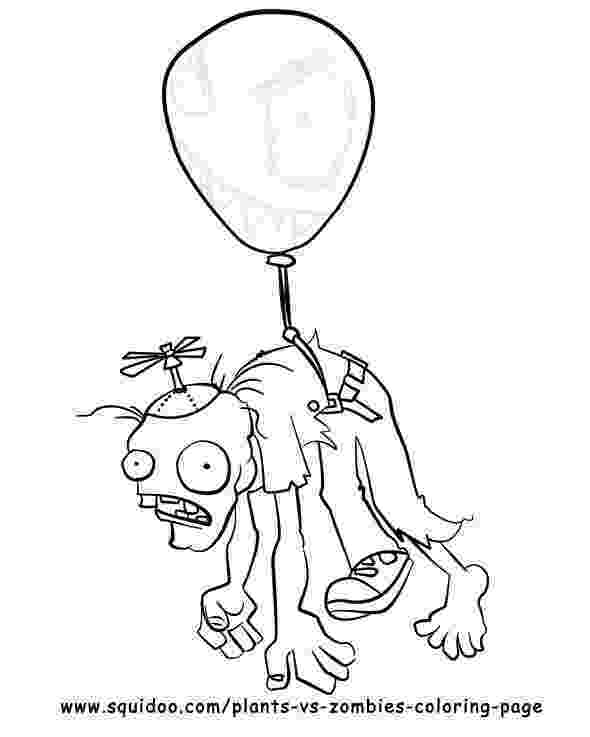 plants vs zombies balloons plant vs zombies drawing at getdrawings free download zombies plants balloons vs
