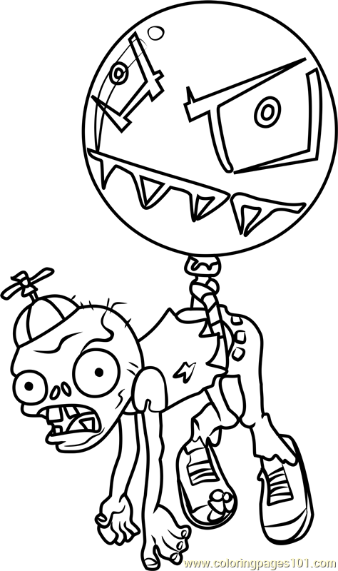 plants vs zombies balloons the defender from balloon zombie in plant vs zombie vs balloons plants zombies