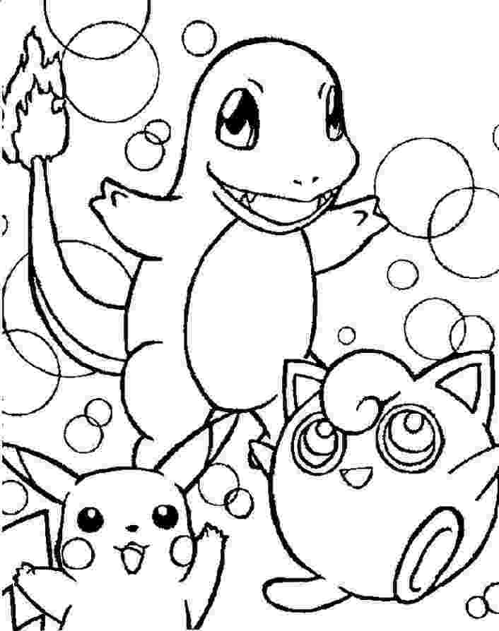 pokeman coloring pages pokemon coloring pages join your favorite pokemon on an coloring pages pokeman