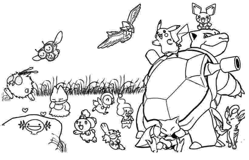 pokemon coloring games pokemon pikachu game play free coloring games online games coloring pokemon