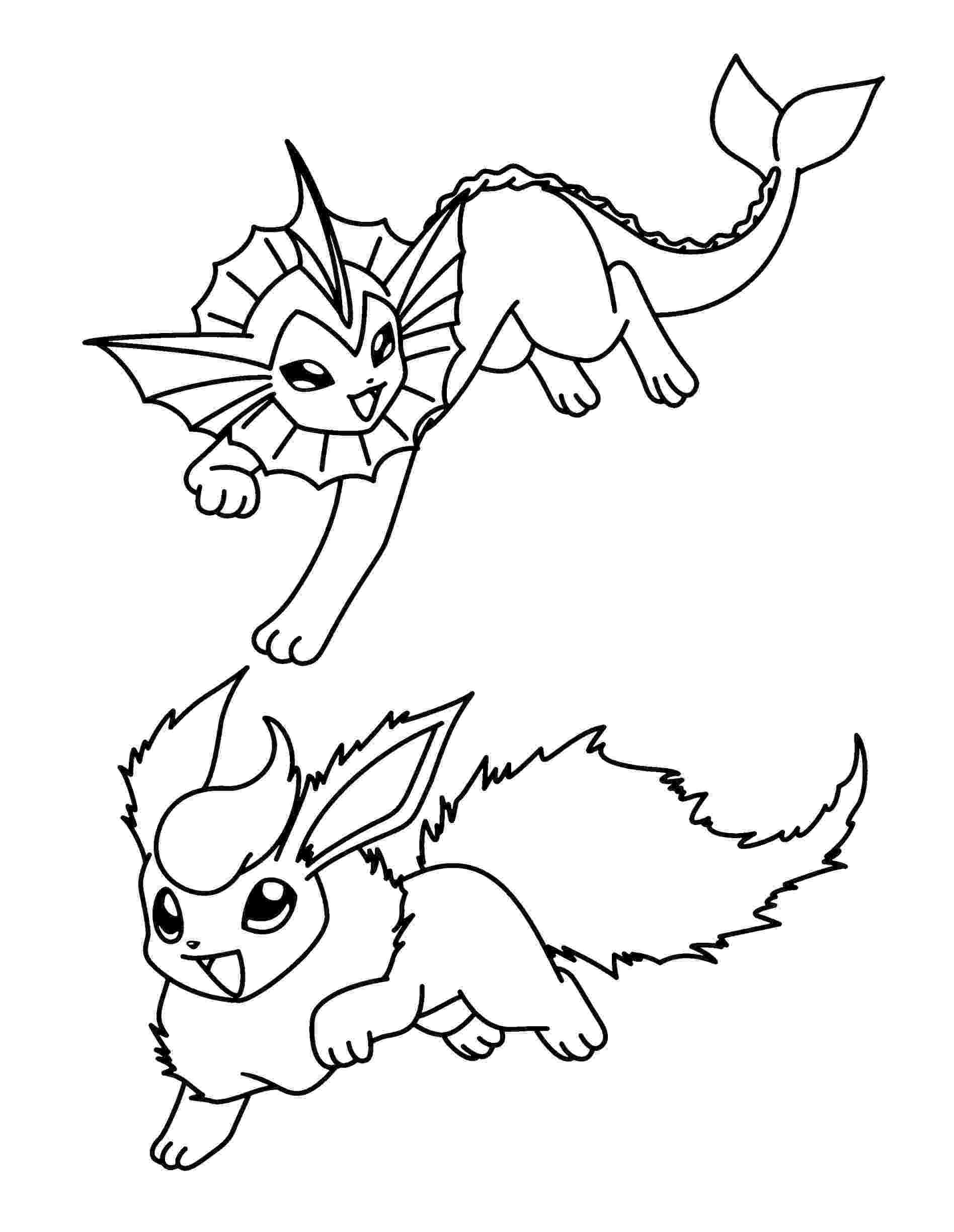 pokemon coloring pages eevee evolutions glaceon eevee pokemon coloring pages getcoloringpagescom evolutions glaceon eevee pokemon coloring pages