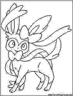 pokemon coloring pages eevee evolutions glaceon glaceon drawing at getdrawingscom free for personal use pokemon eevee glaceon coloring pages evolutions