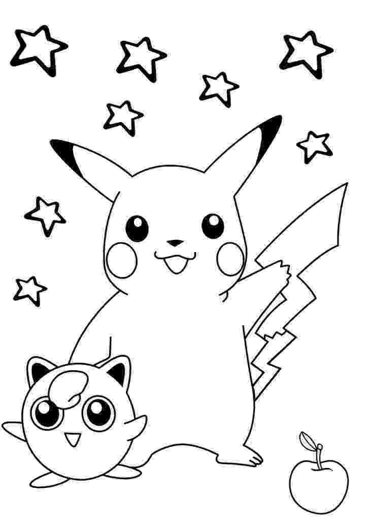pokemon coloring pages for kids printable pokemon coloring pages join your favorite pokemon on an coloring printable pokemon pages kids for