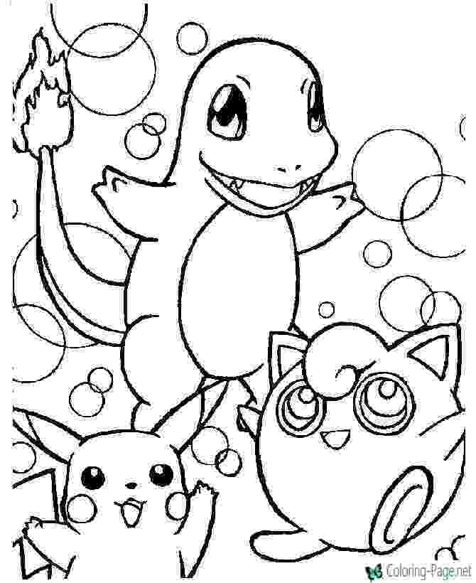 pokemon colouring pages online free 55 pokemon coloring pages for kids free pokemon colouring pages online