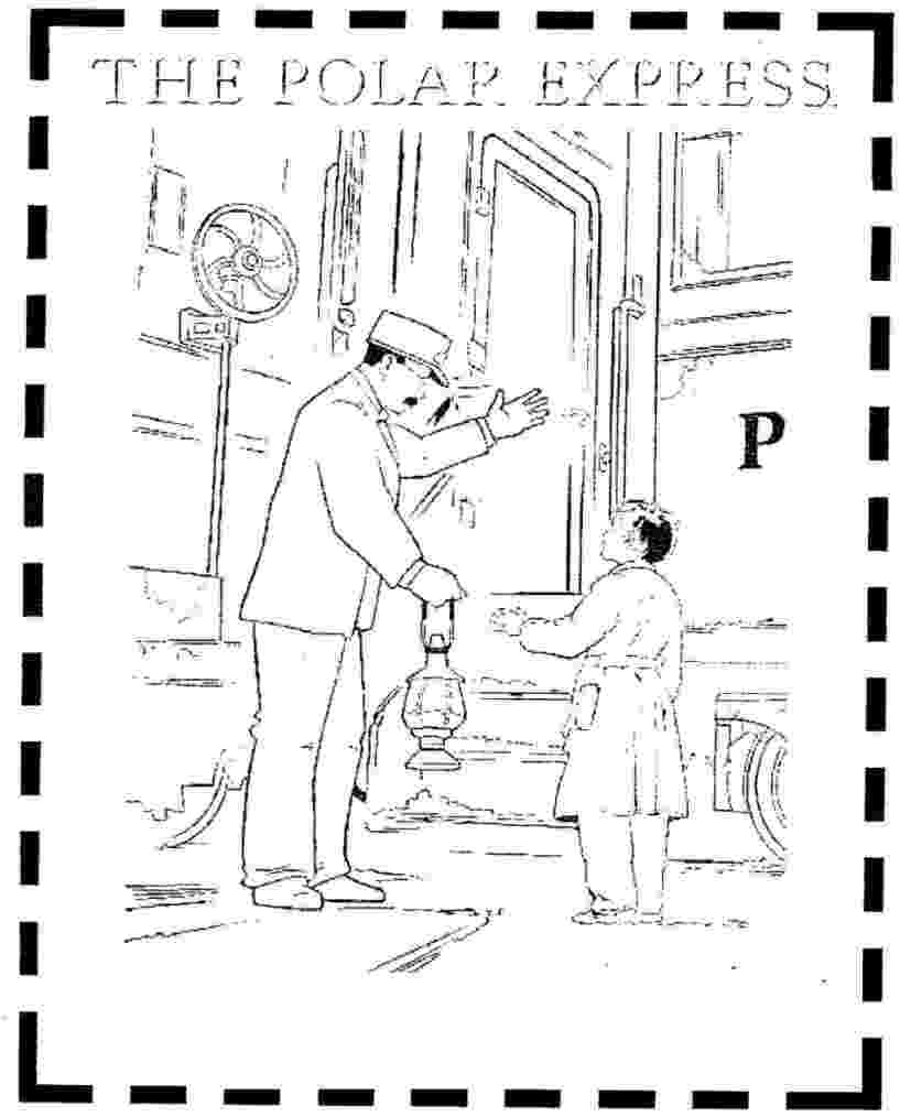 polar express coloring pages free free the polar express coloring pages printable pages polar express coloring free