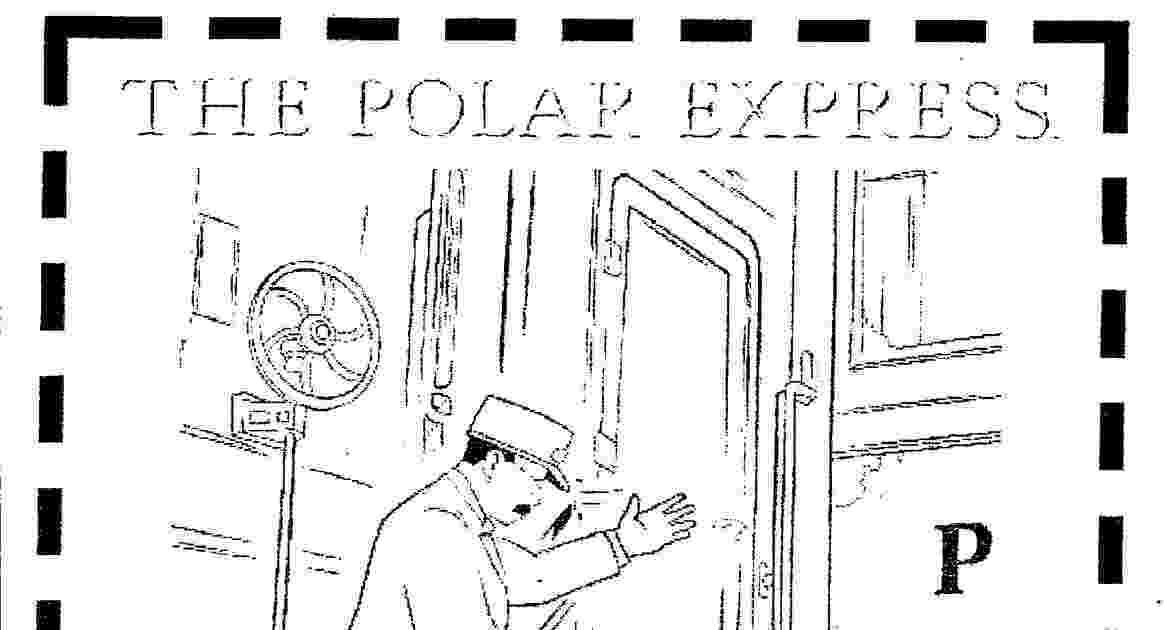 polar express coloring pages free polar express coloring pages to download and print for free pages free polar express coloring