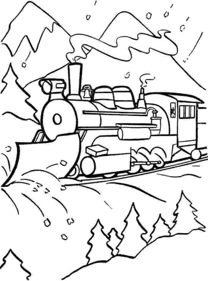 polar express coloring pages free polar express coloring pages worksheets and puzzles pages coloring polar free express