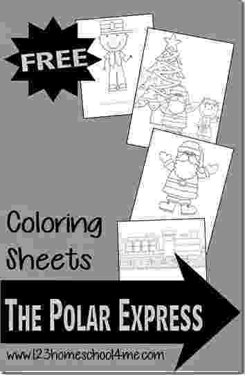 polar express coloring pages free polar express train coloring pages enjoy coloring coloring polar free pages express