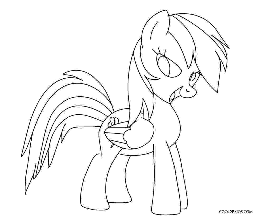 pony pictures to colour free printable my little pony coloring pages for kids my pictures to colour pony