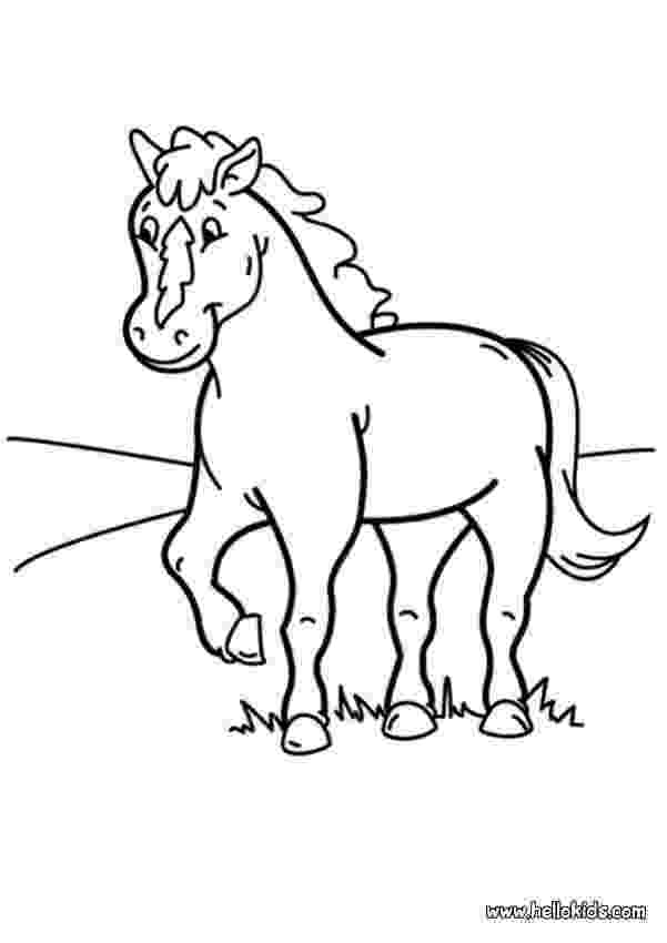 pony pictures to colour pony cartoon my little pony coloring page 003 unicorn colour pony to pictures
