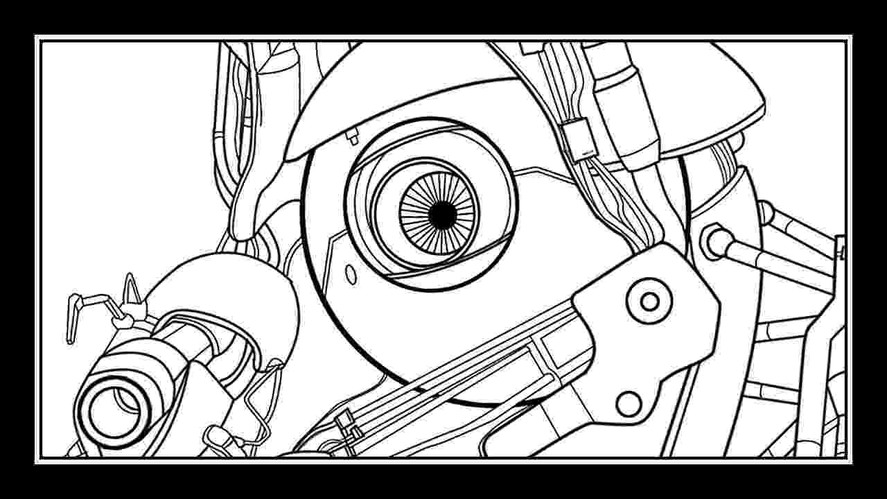 portal 2 coloring pictures portal 2 free coloring pages 2 coloring pictures portal