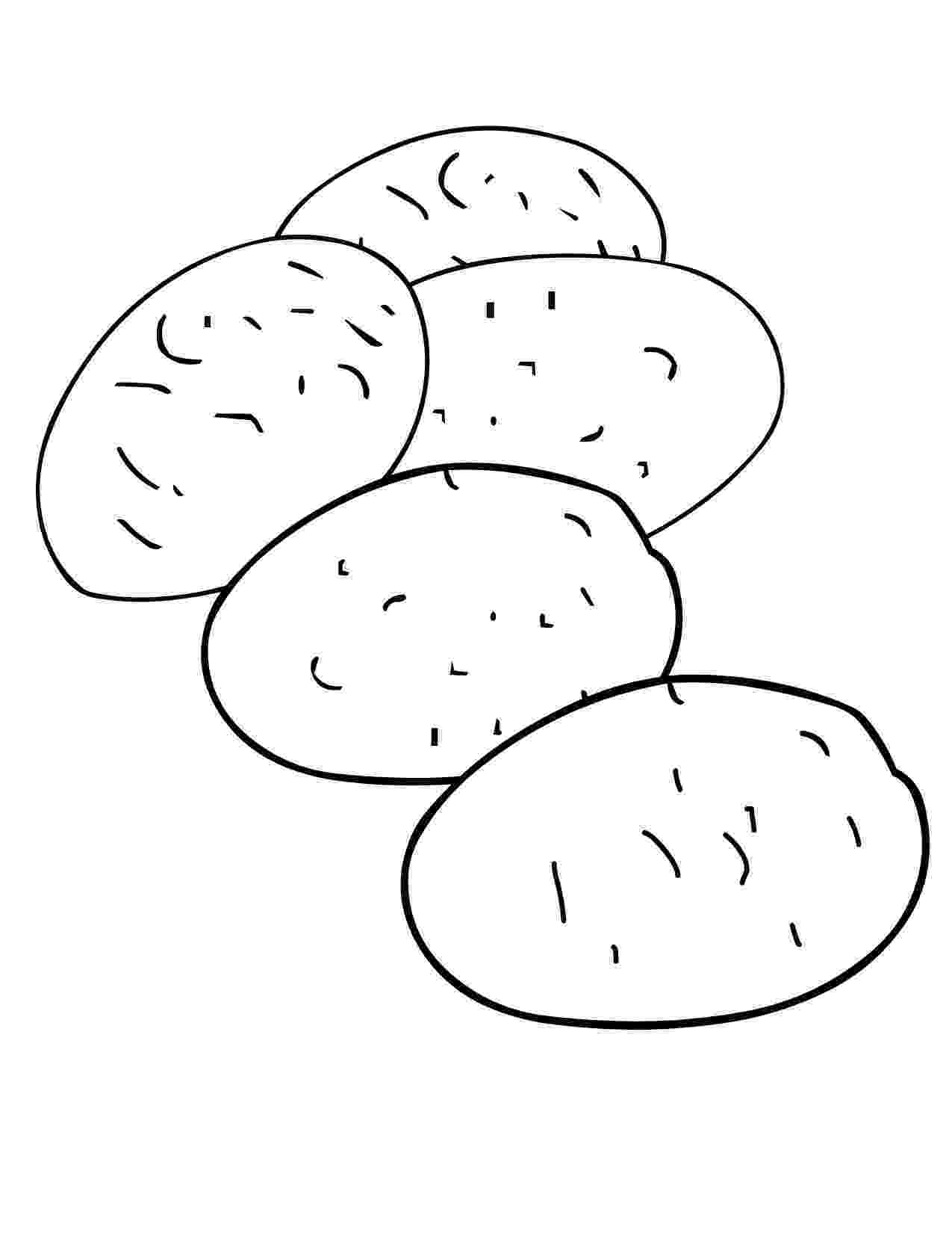 potato pictures for colouring potato coloring page twisty noodle pictures colouring potato for