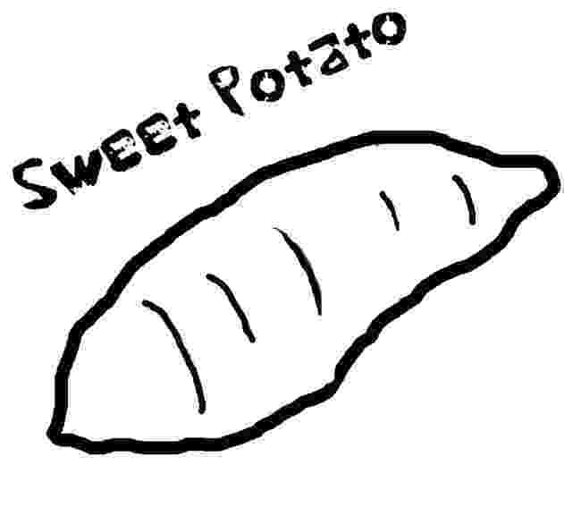 potato pictures for colouring potato vegetable coloring page for kids printable for pictures colouring potato