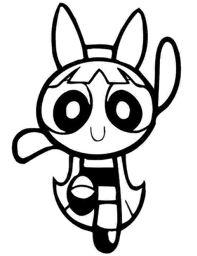 power puff girls coloring free printable powerpuff girls coloring pages for kids girls power puff coloring