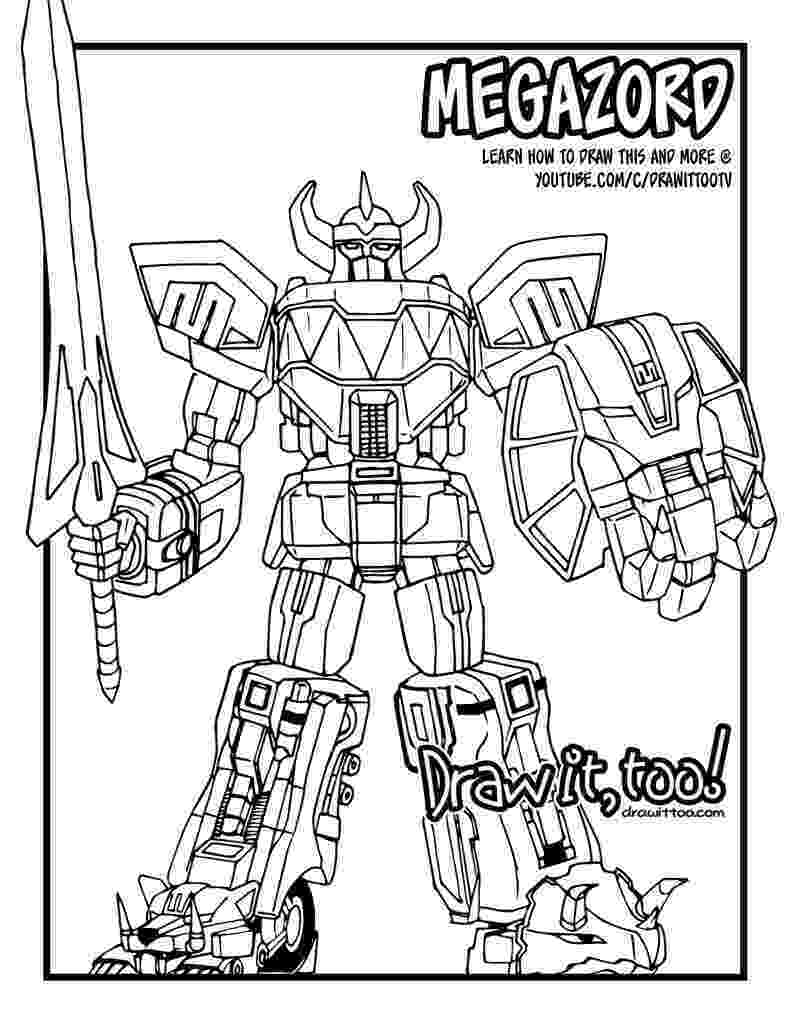 power rangers coloring pages power ranger coloring pages pages coloring rangers power