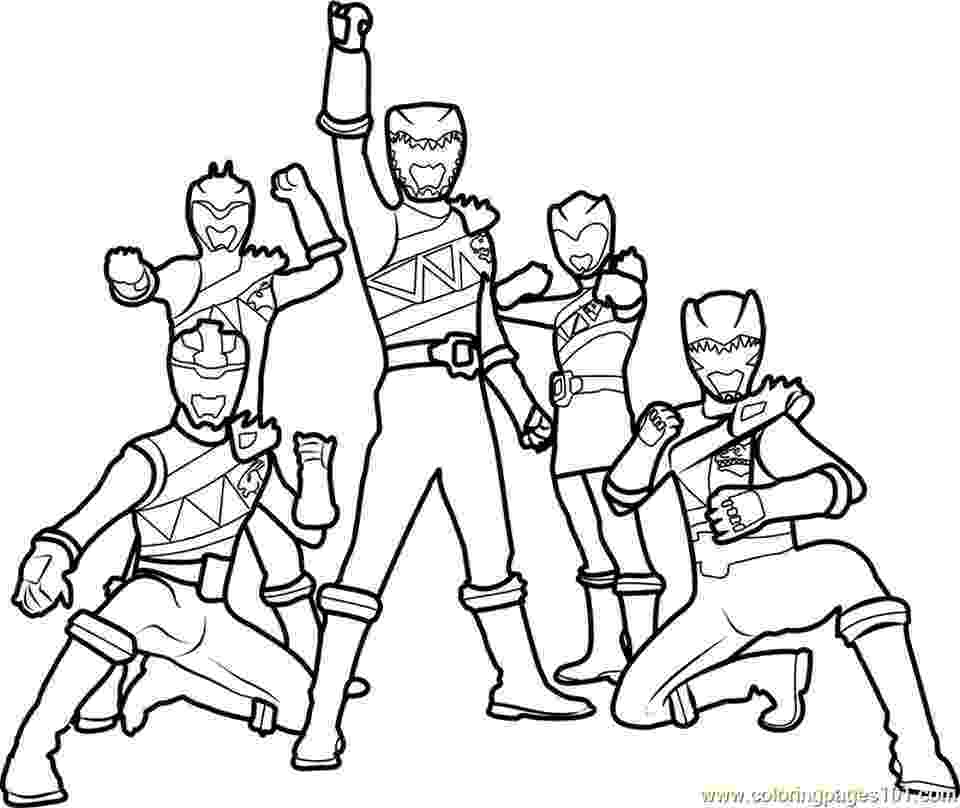 power rangers coloring pages power rangers coloring pages 360coloringpages pages coloring rangers power