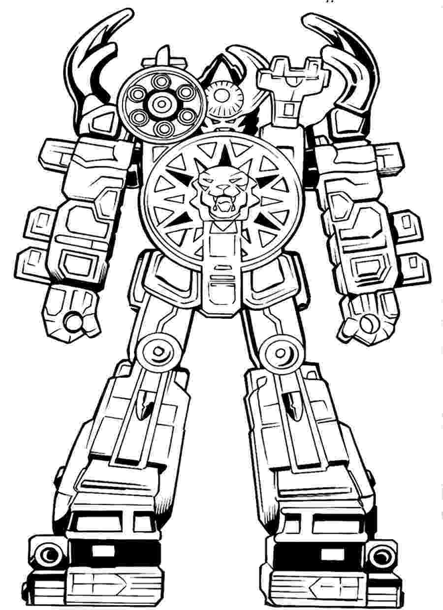 power rangers coloring pages power rangers coloring pages 360coloringpages rangers pages power coloring